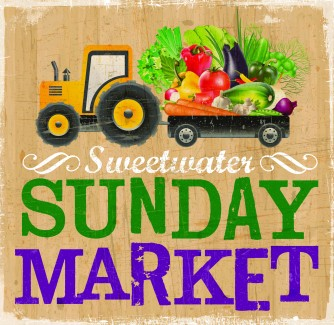 Sweetwater Sunday Farmers Market