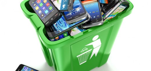 environmental impacts of cellphones and e-waste