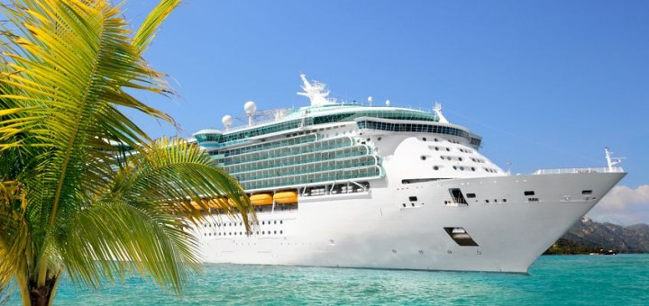 cruise line sustainability