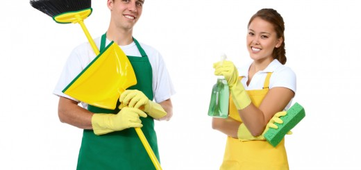 Hiring a green cleaning company