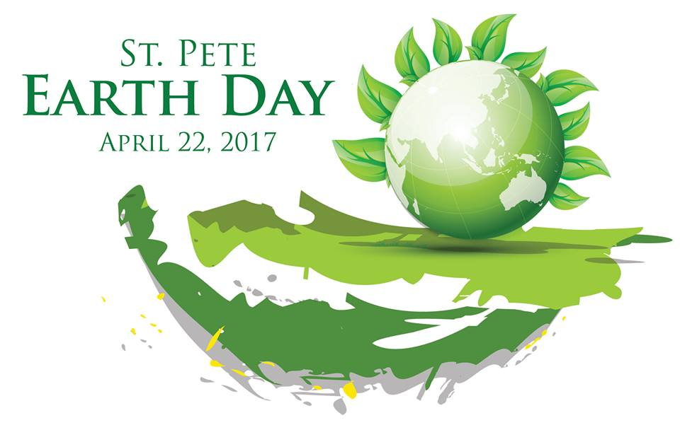 St. Petersburg Earth Day
