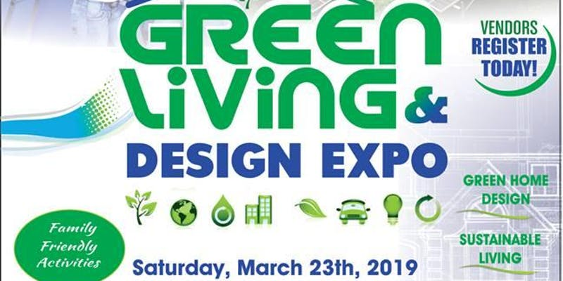 Green Living and Design Expo