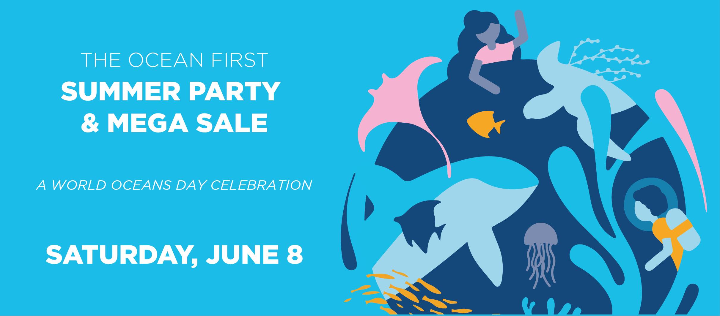 Ocean First Summer Party